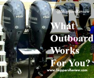 Are you thinking of getting a new outboard engine for your boat?