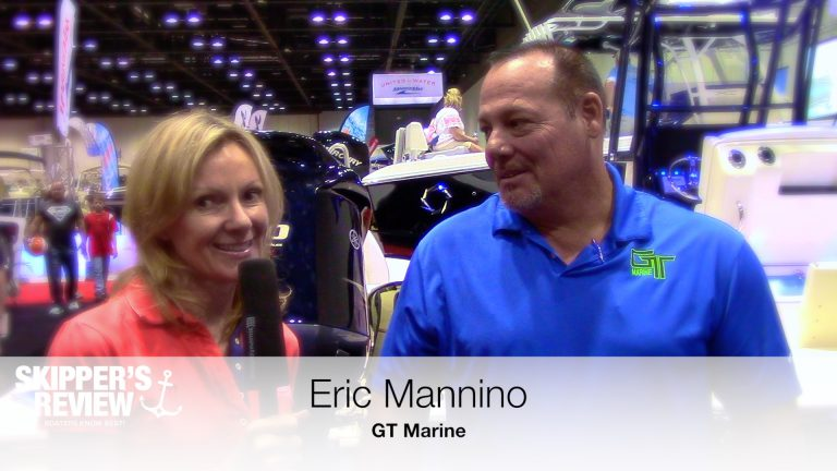 Marketing In The Marine Industry – GT Marine