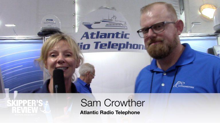 FLIBS 2018 Atlantic Radio Telephone