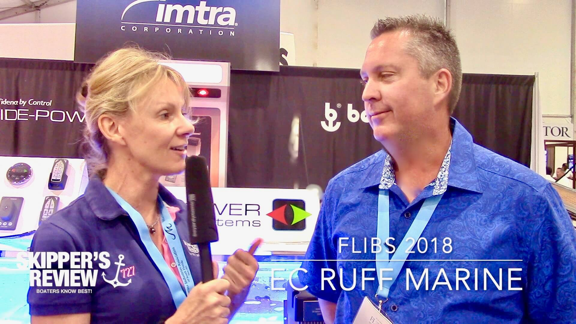 Skipper's Review with EC Ruff Marine