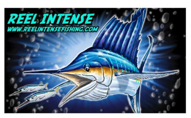 Reel Intense Fishing Charters book your fishing charter today