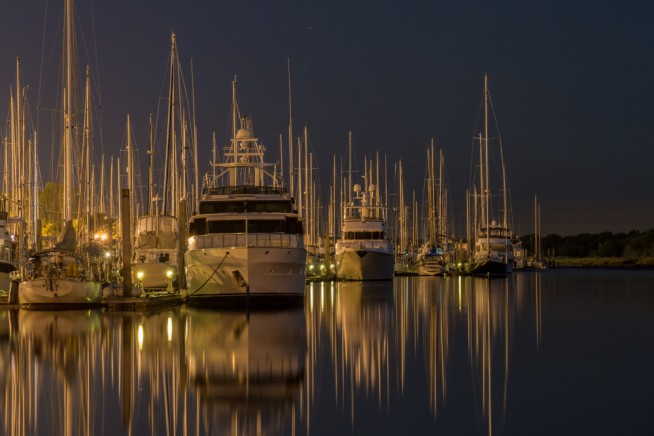 Brunswick Landing Marina, Inc.