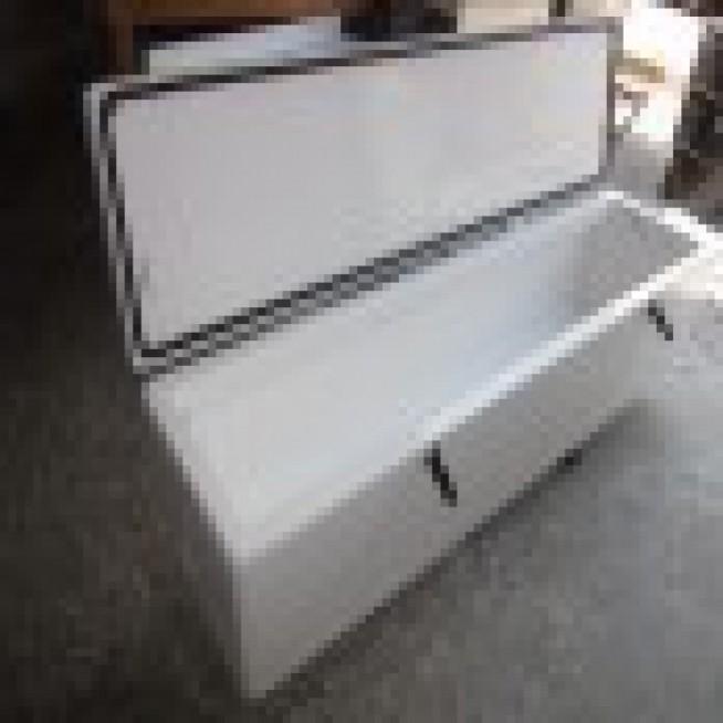 ... 800D Model   Frigibar D Series Waterproof Deck/Dock Boat Storage Box ...