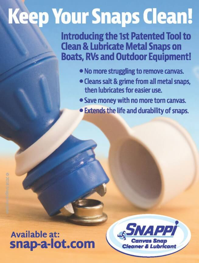 Snap-A-Lot Inc , Palm Coast FL - Boat Supplies