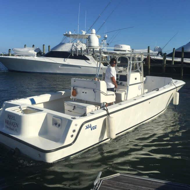 Reel Intense Fishing Charters